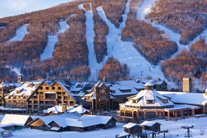 Exterior view - Stowe Mountain Lodge Destination Hotels & Resorts