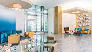 Lobby - Acadia at Metropolitan Park Hotel Arlington