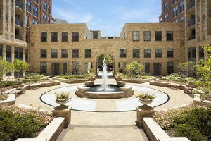 Exterior view - Gramercy Hotel at Metropolitan Park Arlington