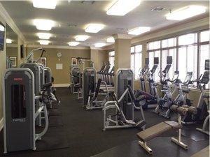 Fitness/ Exercise Room - Gramercy Hotel at Metropolitan Park Arlington