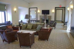 Lobby - Gramercy Hotel at Metropolitan Park Arlington