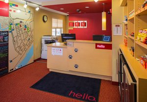 Lobby - TownePlace Suites by Marriott Harahan