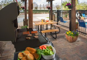 Other - TownePlace Suites by Marriott Harahan