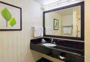 Room - Fairfield Inn & Suites by Marriott Lock Haven