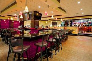 Bar - Holiday Inn Totowa