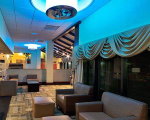 Lobby - Holiday Inn Totowa
