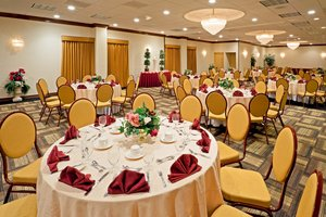 Ballroom - Holiday Inn Totowa