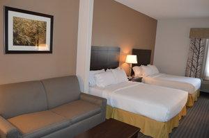 Room - Holiday Inn Express Hotel & Suites Winner