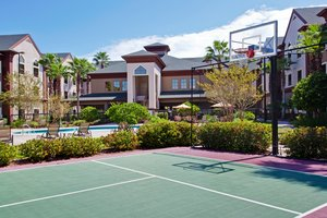 Recreation - Staybridge Suites Airport South Orlando