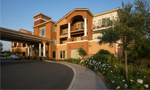 Exterior view - South Coast Winery Resort And Spa Temecula