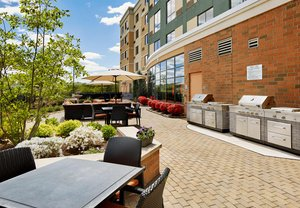 Other - Courtyard by Marriott Hotel Washington