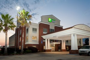 Exterior view - Holiday Inn Express Hotel & Suites Scott