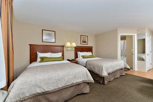 Room - Candlewood Suites Chambersburg