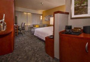 Room - Courtyard by Marriott Hotel Bossier City