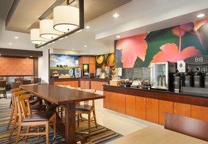 Restaurant - Fairfield Inn by Marriott Council Bluffs