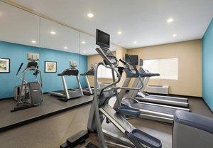 Fitness/ Exercise Room - Fairfield Inn by Marriott Council Bluffs