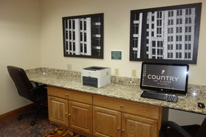 Conference Area - Country Inn & Suites by Radisson Lawrenceville