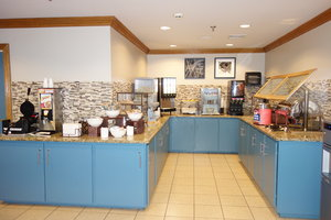 Restaurant - Country Inn & Suites by Radisson Lawrenceville