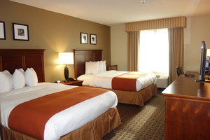 proam - Country Inn & Suites by Radisson Lawrenceville