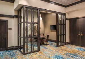 Lobby - Courtyard by Marriott Hotel Downtown Denver