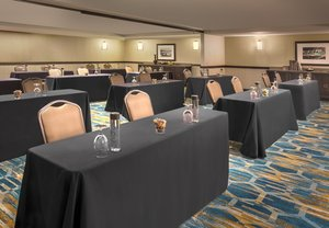 Meeting Facilities - Courtyard by Marriott Hotel Downtown Denver