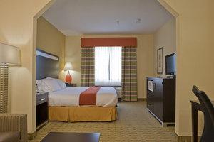 - Holiday Inn Express Hotel & Suites Acworth