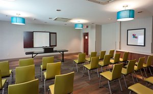 Meeting Facilities - Holiday Inn Express Hotel & Suites Scott