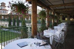 Restaurant - South Coast Winery Resort And Spa Temecula