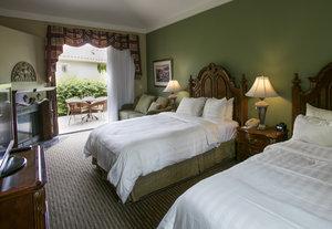 Room - South Coast Winery Resort And Spa Temecula