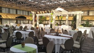 Meeting Facilities - Radisson Hotel Rockville