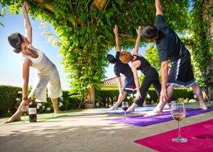 Spa - South Coast Winery Resort And Spa Temecula