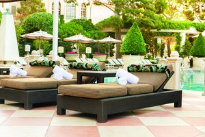 Pool - Bellagio Hotel Las Vegas by MGM Resorts International