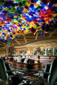 Lobby - Bellagio Hotel Las Vegas by MGM Resorts International