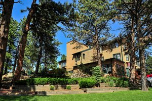 Exterior view - Historic Crags Lodge Estes Park
