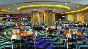 Restaurant - MGM Luxor Hotel & Casino Las Vegas