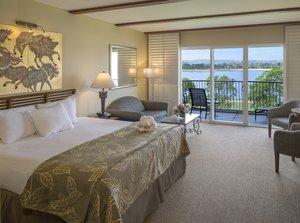 Room - Dana Hotel on Mission Bay San Diego