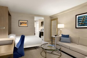Suite - DoubleTree Suites by Hilton Hotel Allston