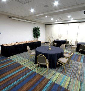 Meeting Facilities - Holiday Inn Houma