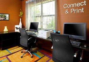 Other - Fairfield Inn & Suites by Marriott Cumberland