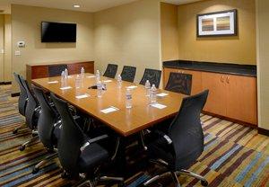 Meeting Facilities - Fairfield Inn & Suites by Marriott Cumberland
