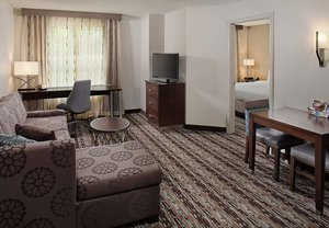 Room - Residence Inn by Marriott Worcester