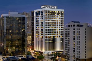 Exterior view - Loews New Orleans Hotel