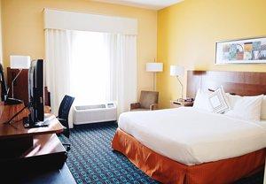 Room - Fairfield Inn by Marriott Ankeny
