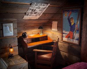 Room - Pitcher Inn Warren