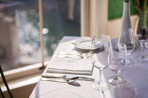 Restaurant - Pitcher Inn Warren