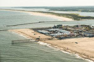 Beach - Holiday Inn Express Hotel & Suites West Ocean City