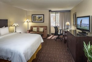 Room - DoubleTree by Hilton Hotel Tempe