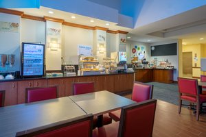 Restaurant - Holiday Inn Express Hotel & Suites Quakertown