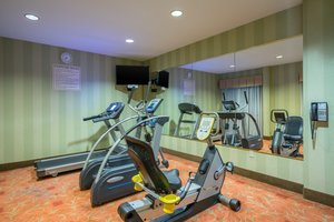 Fitness/ Exercise Room - Holiday Inn Express Hotel & Suites Quakertown