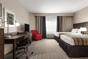 Room - Country Inn & Suites by Radisson Airport Shreveport